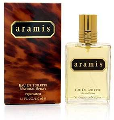 Aramis Eau De Toilette, 110 ml £16.84 Prime / £21.33 Non Prime at Amazon