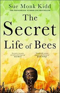 The Secret Life of Bees - Sue Monk Kidd Kindle Edition now 99p at Amazon