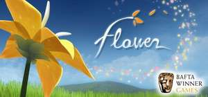Flower PC now £2.59 at Steam Store