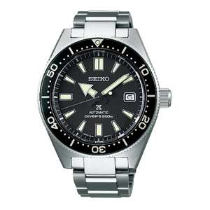 Seiko Prospex Divers £599 at AMJ Watches