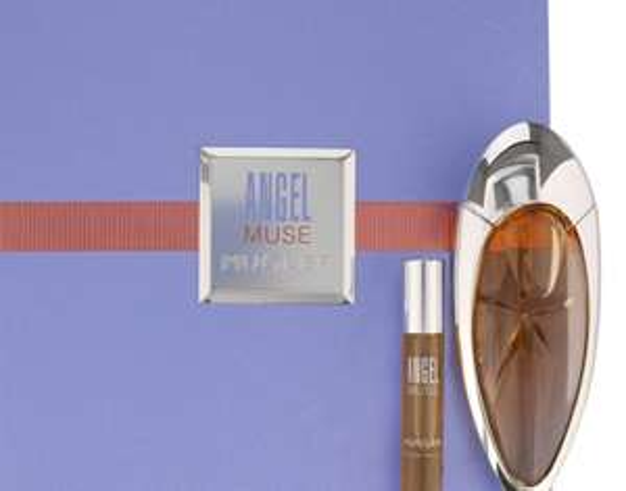 MUGLER Angel Muse Eau de Parfum Spray 50ml Gift Set £49.95 at All Beauty