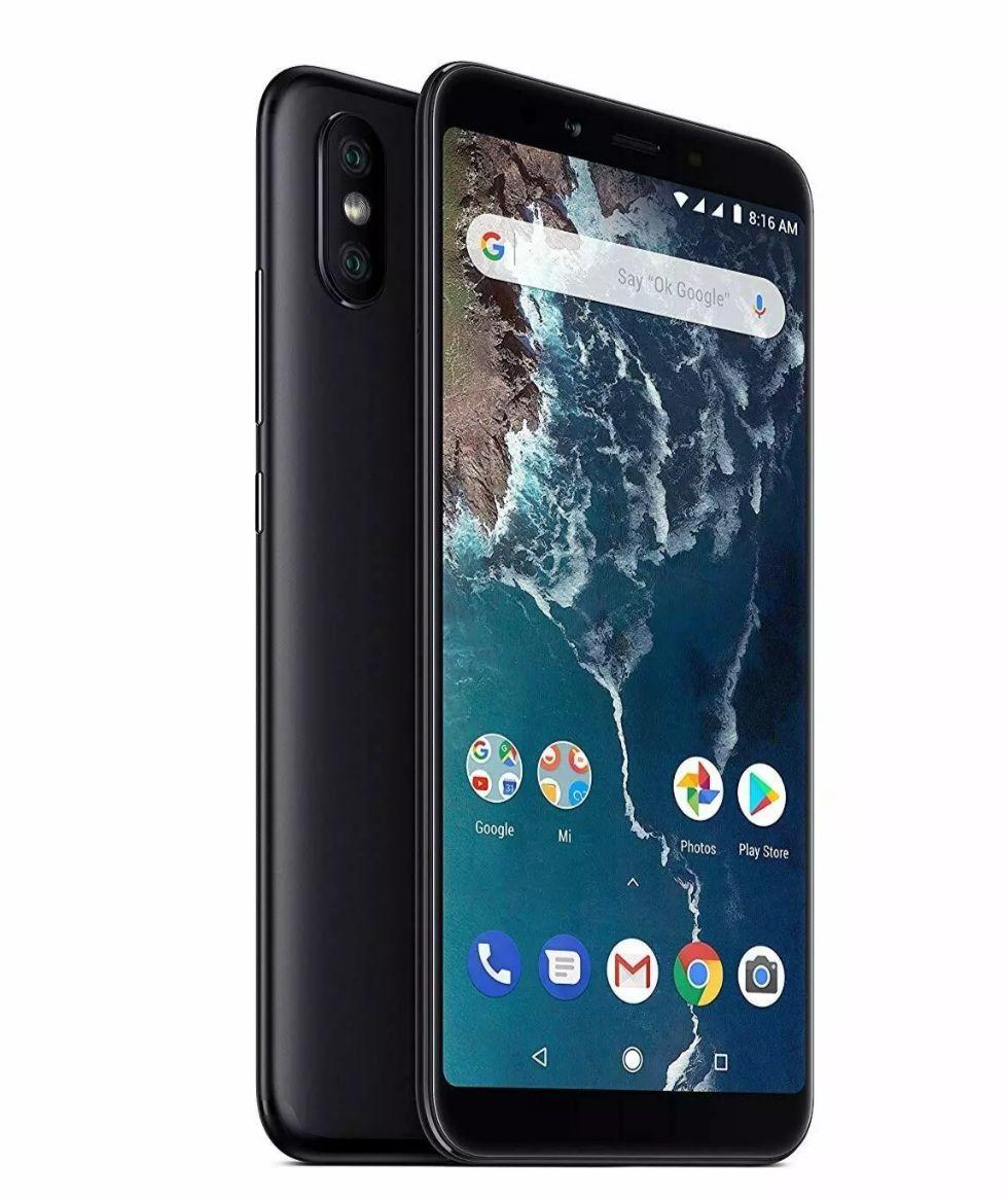 Excellent Condition Xiaomi MI A2 Octa Core Dual Sim 64GB 4GB Ram (Unlocked) Smartphone £89.99 @ Phoneusltd/Ebay