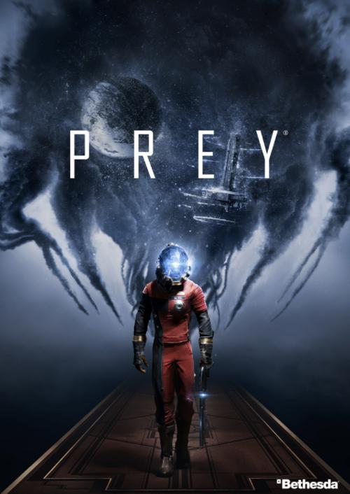 [Steam] Prey (PC) - £3.49 @ CDKeys