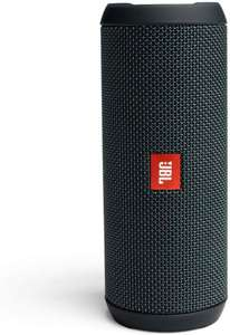 JBL Flip Essential Bluetooth Box in Grey Waterproof Portable Speaker Up to 10 hours Play - £55.54 @ Amazon Germany