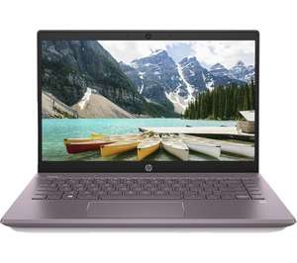 "HP Pavilion 14-ce3504sa 14"" Laptop - Intel® Core™ 10th Gen i5, 512 GB SSD 8 GB RAM / 32 GB Intel® Optane IPS FULL HD £499 at Currys PC World"