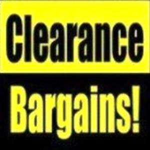 Extra 50% off Built Up bikes @ clearance bargains Walsall