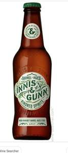 Innis & gunn kindred spirit 79p @ B&M Retail Stoke-on-Trent