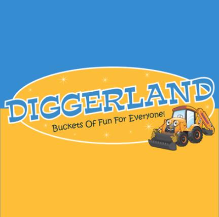 Half Price Tickets £11.98pp @ Diggerland