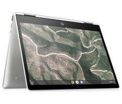 Free Google Nest Mini with any Chromebook e.g Lenovo S340 £219 @ Currys