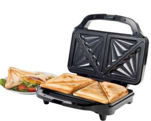 Salter XL Sandwich Maker - £12.74 with code @ Robert Dyas Free click and collect