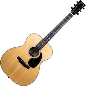 Martin 000-14f red koa custom electro acoustic guitar - natural £883.80 @ Dawsons music