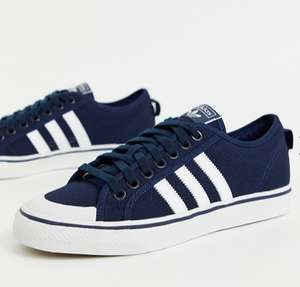 Adidas original trainers @ ASOS free click and collect