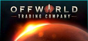 Receive a free Offworld Trading Company Multiplayer Steam key @ Stardock