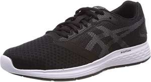 Sizes 6, 7 and 9 only ASICS Women's Patriot 10 Running Shoes now £25.19 delivered at Amazon