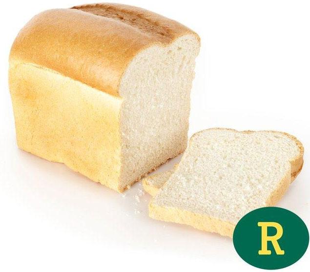 Morrisons White Split Tin Loaf 400g now 40p instore @ Morrisons
