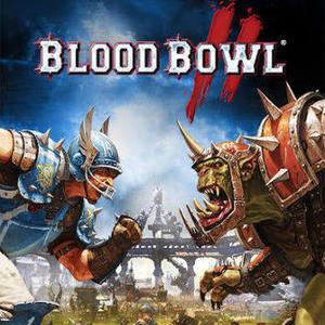 Blood Bowl 2 £3.74 at Steam