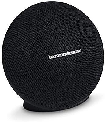 Harman-Kardon ONYX MINI Bluetooth Active Speaker £38.84 @ Amazon