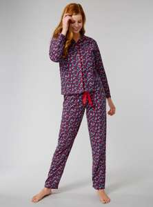 Boux Avenue women's pyjamas £6 + £1.95 click & collect / £3.95 delivery