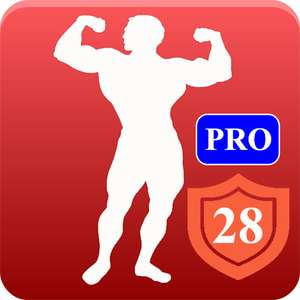 Home Workouts Gym Pro - now Free @ Google PlayStore
