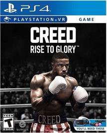 Creed: Rise to Glory PS VR now £16.83 delivered at Quzo