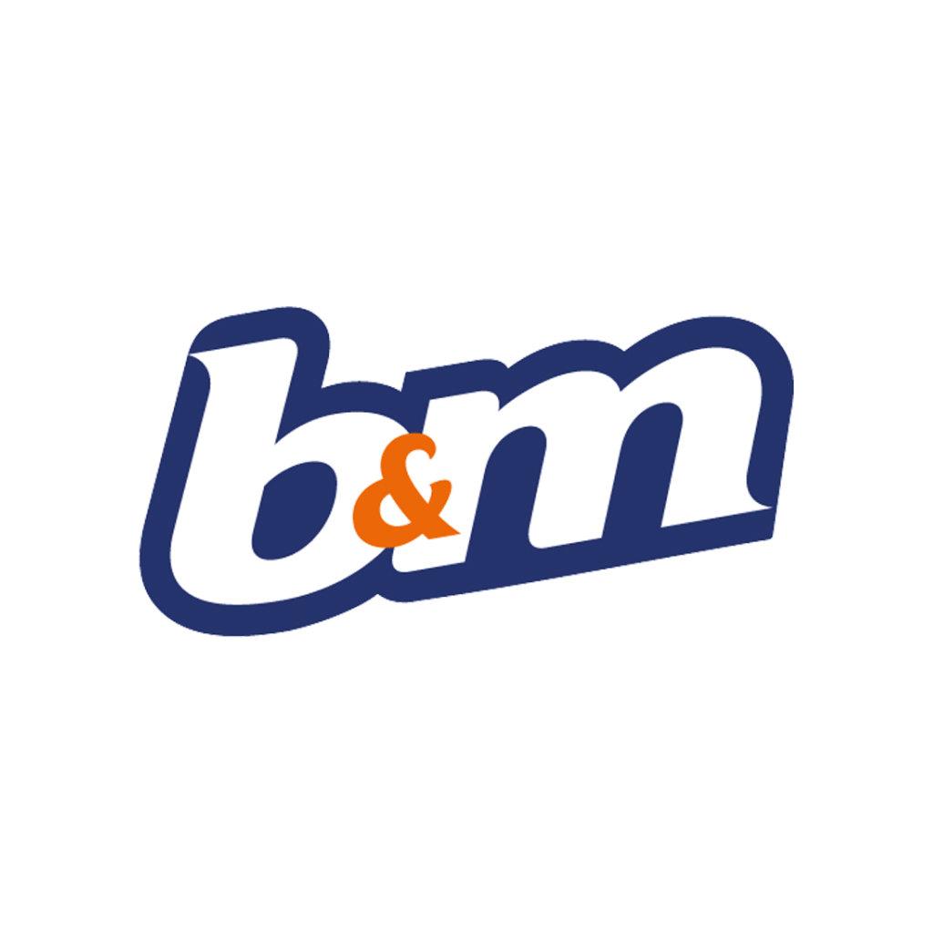 B & M Hunslet Leeds, 50% off everything