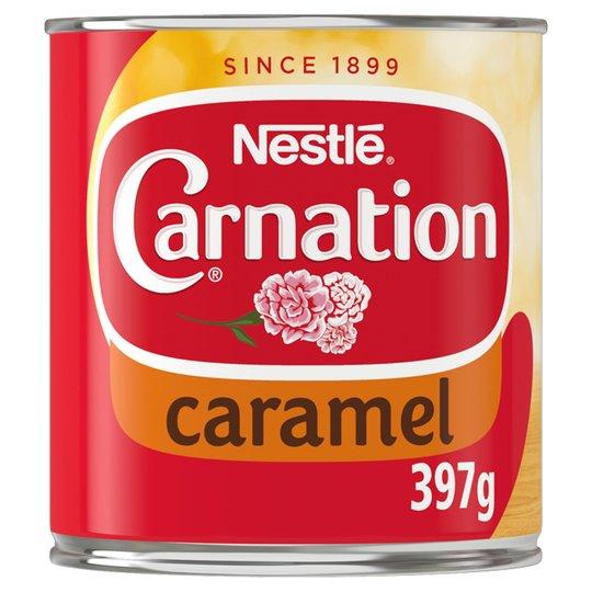 Carnation Caramel 397G - £1 at Tesco