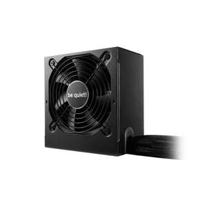 Be Quiet! System Power 9 600W Power Supply 80 Plus Bronze £45.86 from CCL/Ebay