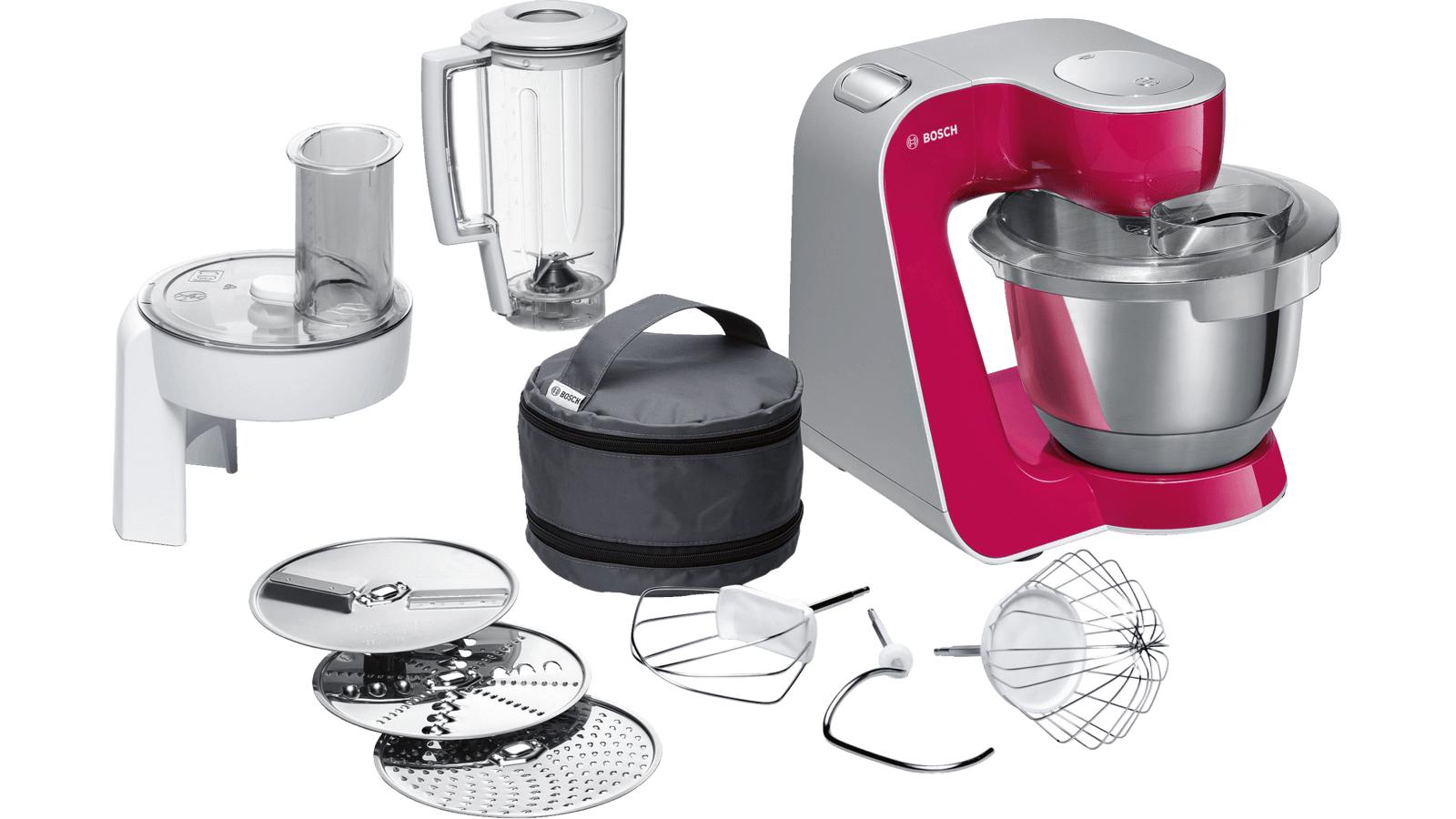 Bosch CreationLine MUM58420 Food Processor Used - Very Good £98.65 @ amazon warehouse