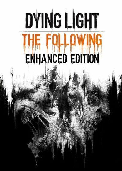Dying Light: The Following (Enhanced Edition) Steam Key GLOBAL - £8.36 @ Eneba