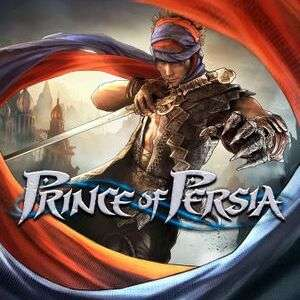 Prince of Persia games £2.92 each on steam