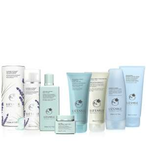 7-Piece Skin & Hair Botanical Heroes + Free Delivery + 2 Deluxe Travel Size Samples now £60 (£51 for new customers) @ Liz Earle