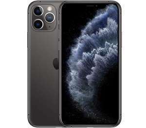 Apple iPhone 11 Pro 64GB (Unlocked for all UK networks) £825 space Grey / £838 Silver, Gold and Midnight Green @ Wowcamera