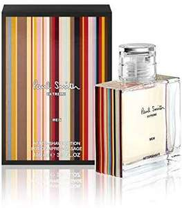Paul Smith Extreme Aftershave, 100ml £15.29 Prime (£19.78 Non Prime) @ Amazon