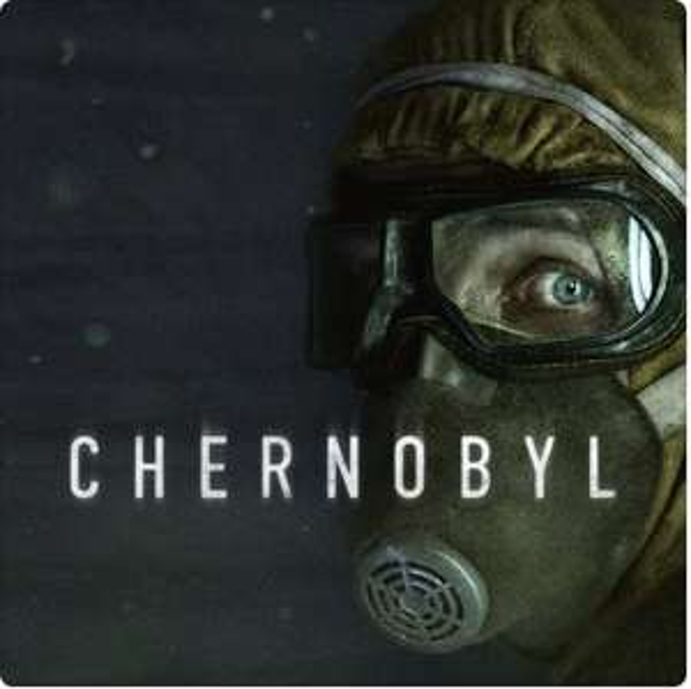 Chernobyl TV Series SD £8.99 / HD £9.99 @ Amazon