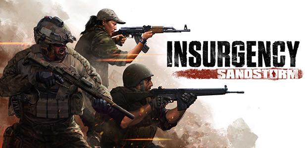 Insurgency: Sandstorm (Steam) £11.99 @ Gamesplanet