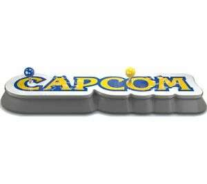 Capcom Home Arcade £154 'Opened - Never Used' @ Currys Clearance eBay