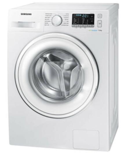 Samsung 7KG 1400RPM Ecobubble Washing Machine £282.94 with code @ Crampton&Moore ebay