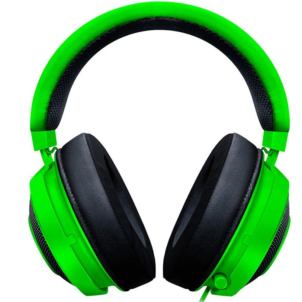 Razer Kraken Tournament Edition 7.1 Gaming Headset (Green) £49.99 @ Game
