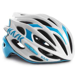 Kask Mojito Road Cycling Helmet £49.99 inc. Delivery for the Size L @ Wiggle