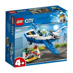 Lego Small Set Assorted (Technic/City/Star Wars/Duplo) £6.99 instore @ LIDL