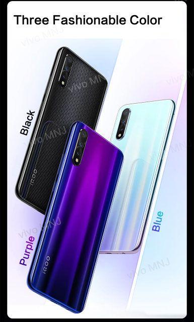 vivo iQOO Neo 855 Snapdragon 855 Smartphone 6G 64G Octa Core 4500mAh + Earphones £210.25 @ Mobile Phone Store/Aliexpress