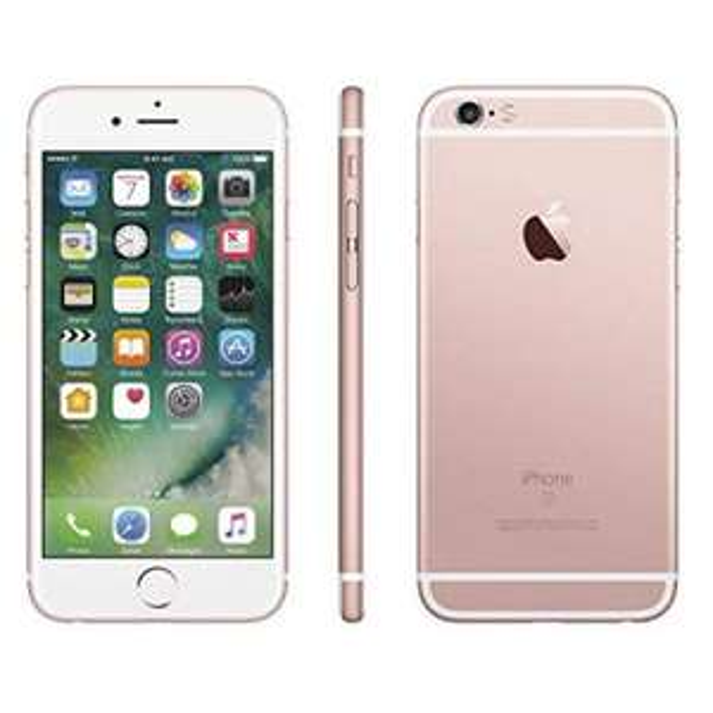 iPhone 6s 16GB Rose Gold 'Good Condition' £79.97 @ Musicmagpie / eBay