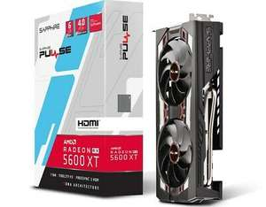 Sapphire Radeon RX 5600 XT 6GB Pulse Graphics Card £260.16 with code @ CCL / Ebay