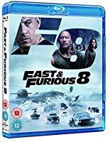 Fast and furious 8 blu ray £3.61 @ Amazon prime (£2.99 p&p non prime)