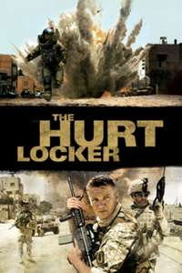 Hurt Locker 4K Dolby Vision and Dolby Atmos $4.99 / £3.84 US iTunes