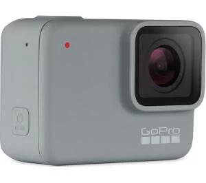 GOPRO HERO7 White Action Camera £104 @ Amazon Germany