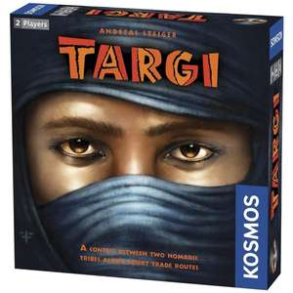 Targi Board Game £13.49 with code @ 365games