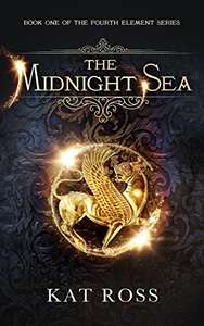 Kat Ross -The Midnight Sea (The Fourth Element Book 1) Kindle Edition now free at Amazon
