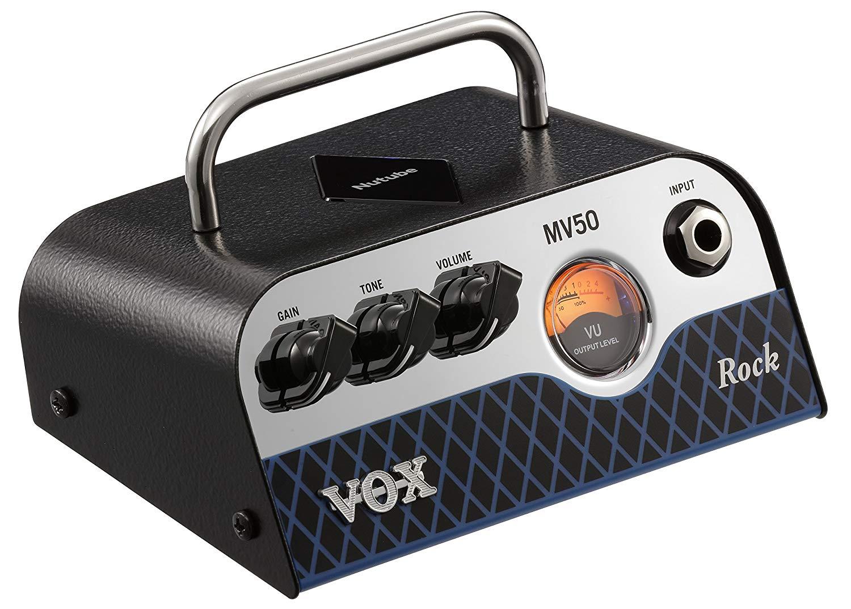Vox MV50 50W guitar amp head (High Gain or Rock) £99 at Amazon
