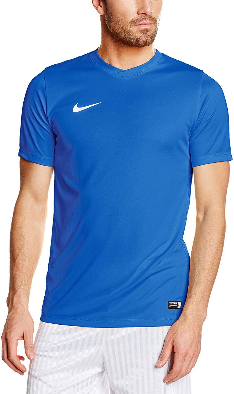 Nike Men's Park Vi Dri-FIT T-Shirt now from £10.99 (Prime) + £4.49 (non Prime) at Amazon